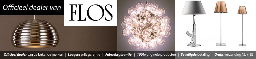 flos online webshop alle flos design lampen mooi verlichting