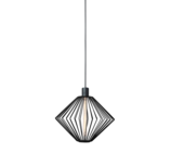 Wiro diamond 1.1 hanglamp Wever & Ducre