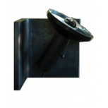 Iron Beam tafellamp Axis71