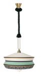 Calypso Antiqua XL hanglamp Contardi