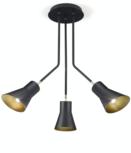 Conico plafondlamp Metal Lux