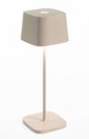 Ofelia pro portable tafellamp Zafferano
