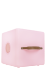 The.Cube Multicolor Kubus & Bluetooth Speaker & Zitelement Nikki Amsterdam