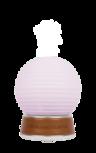 The.Diffuser Aroma verdamper met Multicolor LED-Licht  Nikki Amsterdam