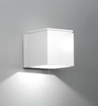 MLN Dau 50 AC1x wandlamp Milan