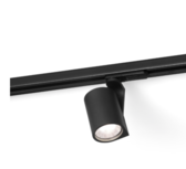 Sqube 1.0 led on track - Wever & Ducre