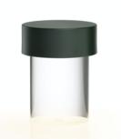 Last Order clear batterij tafellamp Flos