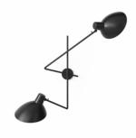 Vv cinquanta twin wandlamp Astep Design