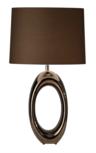 Daytona rose brons glans tafellamp Stout