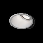 Deep Asym LED 1.0 inbouwspot Wever & Ducre