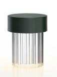 Last Order fluted batterij tafellamp Flos