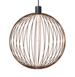 Wiro globe 5.0 hanglamp Wever & Ducre