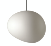 Gregg outdoor xl hanglamp Foscarini