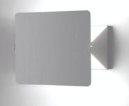 Applique à volet pivotant led wandlamp Nemo lighting