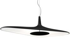Soleil noir hanglamp Luceplan