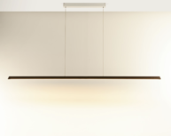 Keep it Straight 160 cm hanglamp Jacco Maris