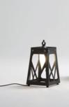 Charles Medium Electric vloerlamp Axis71
