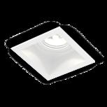 Plano 1.0 gu10 IP44 inbouwspot Wever & Ducre