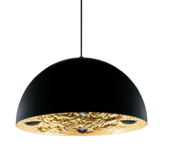 Stchu moon 02 LED Ø 80 cm hanglamp Catellani&Smith