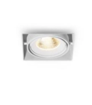 Multiple trimless 1x M LED111 GE inbouwspot Modular