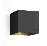 Box 2.0 led outdoor IP65 wandlamp Wever & Ducre
