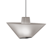 Rever 1.0 smokey grey  hanglamp Wever & Ducre - sale
