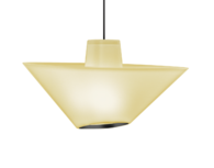 Rever 1.0 amber yellow  hanglamp Wever & Ducre - sale