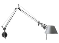 Tolomeo wall mini led wandlamp Artemide