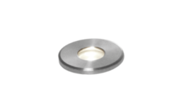 Card 0.1 LED outdoor recessed vloerspot Wever & Ducre