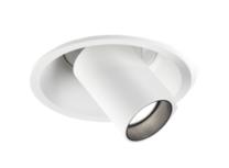 Bliek 1.0 Round Petit LED inbouwspot Wever & Ducre