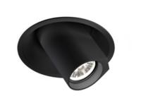 Bliek Round LED 1.0 inbouwspot Wever & Ducre