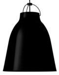 Caravaggio P3 matt - hanglamp - Fritz Hansen