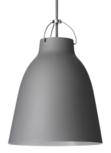 Caravaggio P2 matt - hanglamp - Fritz Hansen