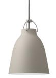 Caravaggio P1 matt - hanglamp - Fritz Hansen