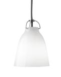 Caravaggio P2 opal - hanglamp - Fritz Hansen