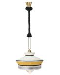 Calypso Martinique hanglamp Contardi