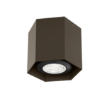 Hexo mini 1.0 gu10 opbouwspot Wever & Ducre
