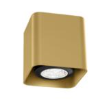 Docus mini 1.0 gu10 opbouwspot Wever & Ducre