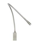 Flexiled AP L90 steel wandlamp Contardi