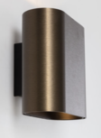 Duell wall LED 900lm Tre dim GI wandlamp Modular