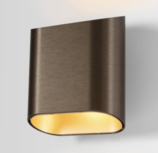 Trapz LED 900lm Tre dim GI wandlamp Modular