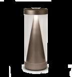 Apex portable tafellamp Neoz lighting