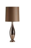 Hilton rose brons mat tafellamp Stout