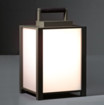 Kabaz floor ip44 led buitenlamp Modular