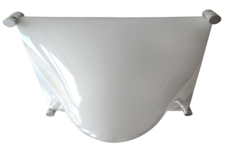 Bolla led plafondlamp Martinelli Luce
