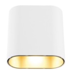 Duell wall r7s wandlamp Modular
