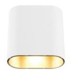 Duell wall led 500lm wandlamp Modular