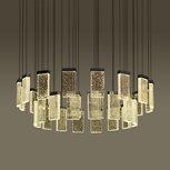 Grand cru chandeliers hanglamp Massifcentral