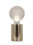 Frosted Crystal Bulb tafellamp Lee Broom