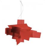 Big bang led hanglamp Foscarini